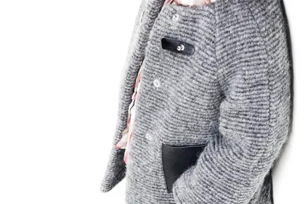 Zara Kids服装棉服
