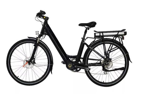 电踏车特色