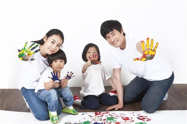 五福家庭教育参与