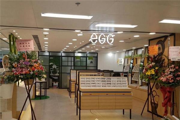 egg眼镜门店