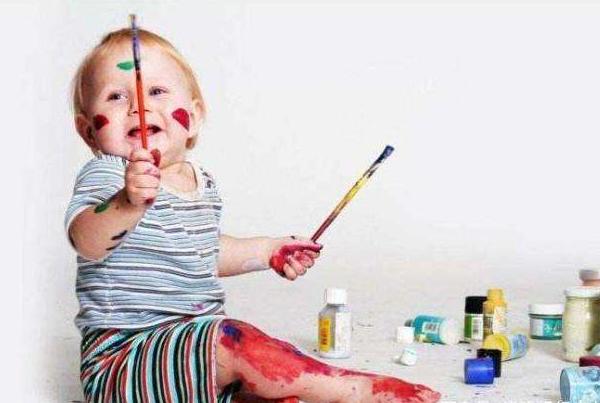 宝宝涂鸦加盟