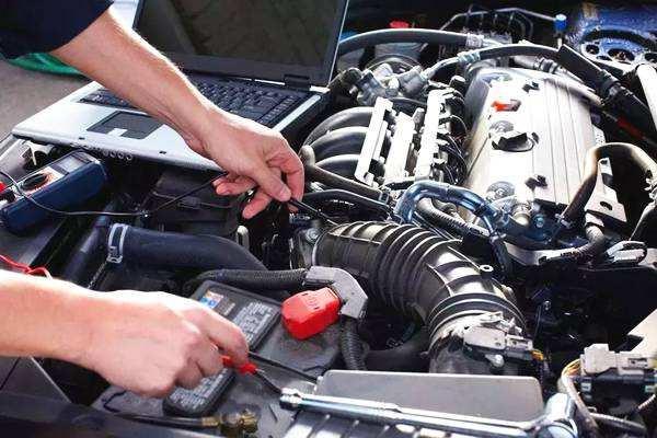 咚咚养车维修