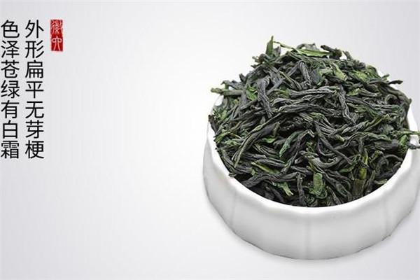 微六茶叶实物