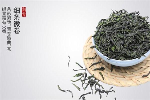 微六茶叶产品图