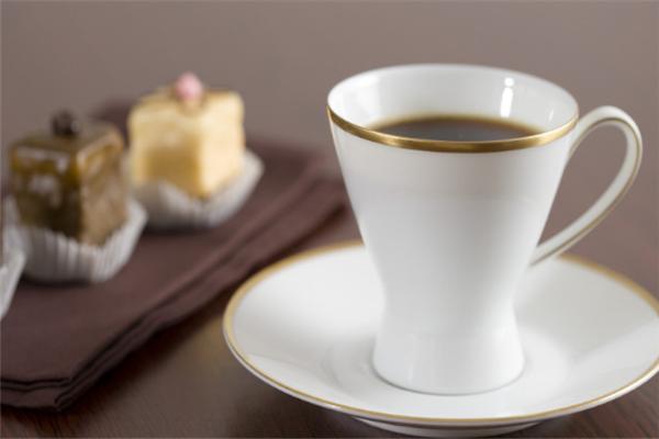 雅士咖啡展示