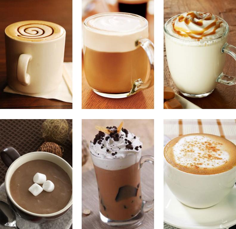7咖啡美味