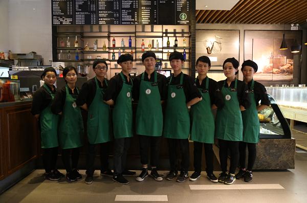 7咖啡团队