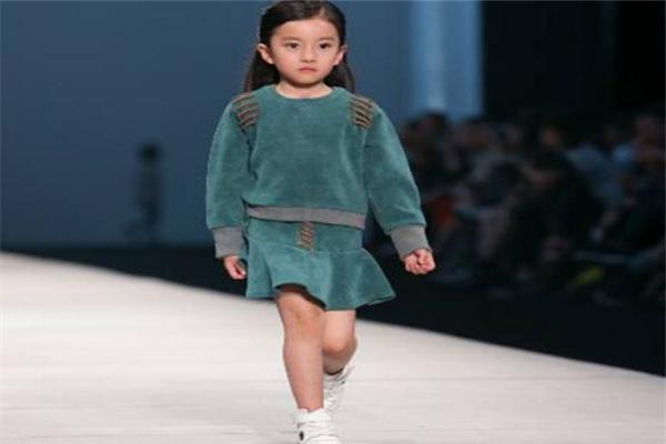 小童星少兒模特女童模特