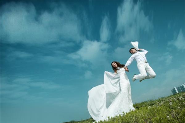 米兰新娘摄影加盟