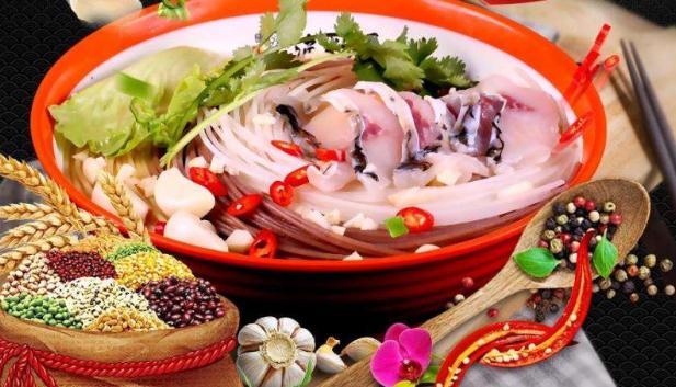 五谷杂粮鱼粉优势