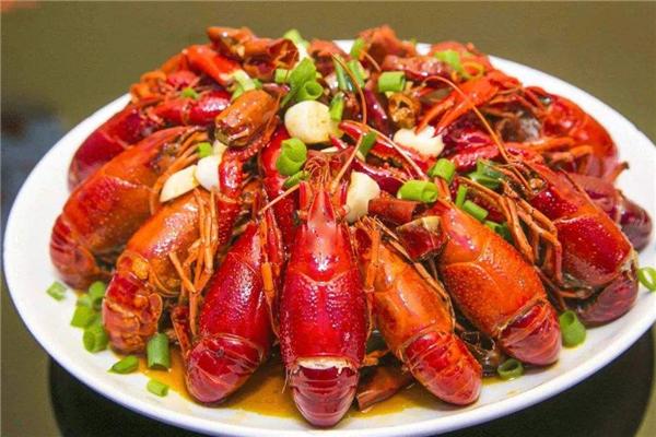 虾班长小龙虾盘子