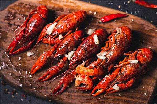 虾班长小龙虾木板