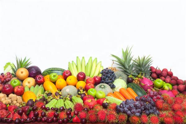 小福鮮菜種類繁多