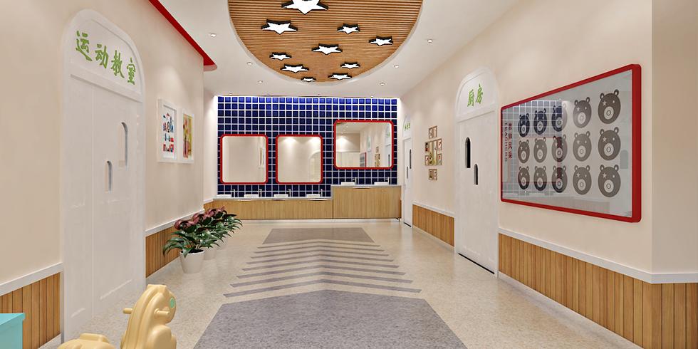 贝比玛玛运动教室