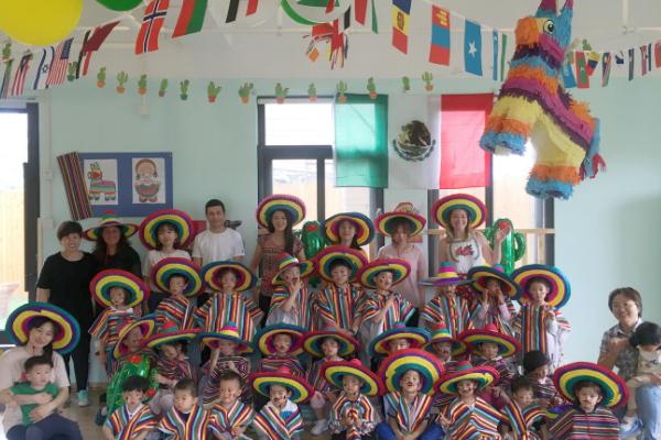 AKA國際雙語國際學堂時尚