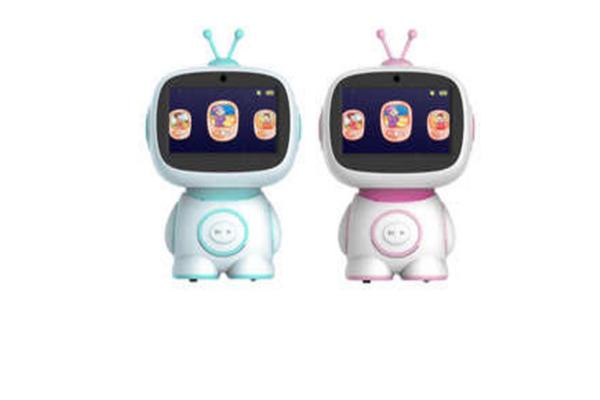mxm智能教育机器人的早教机