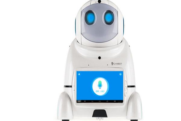 mxm智能教育机器人的可视频早教机