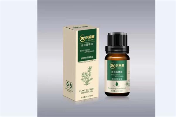 努丽雅植物养发馆产品