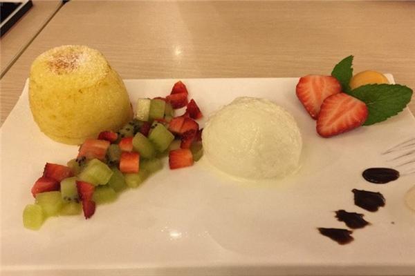 A-OK果色甜品草莓