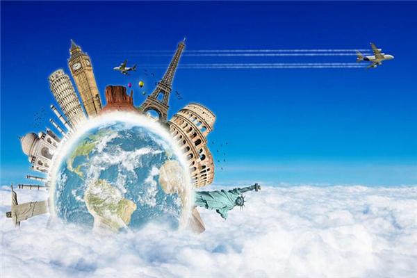 携程旅行地球