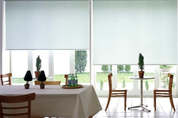 宏達窗簾餐廳遮光簾