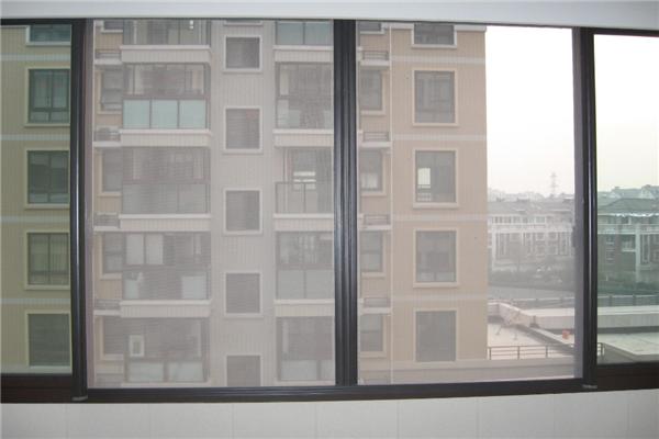 诚然窗饰透明窗帘