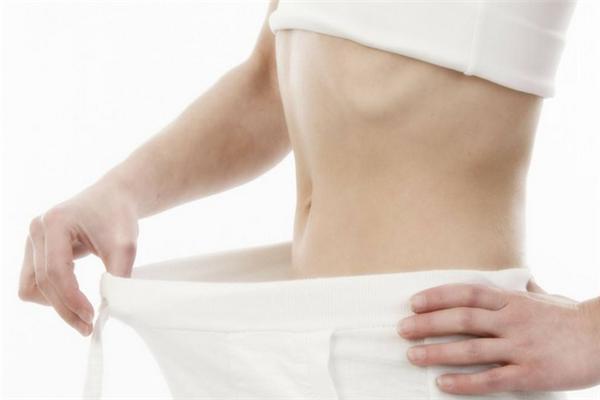 韓式減肥美容瘦腰