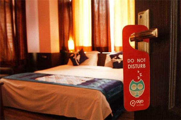 oyo酒店服務