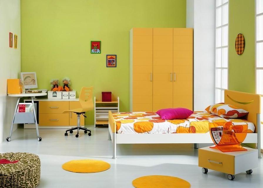 绿橙艺术漆加盟