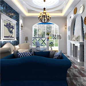 创艺装饰沙发