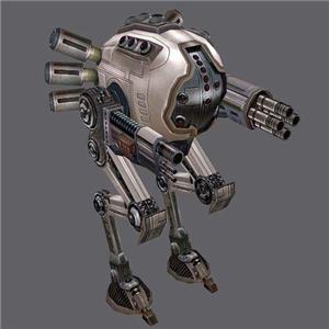 奇幻机器人好看