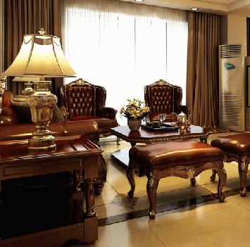 品匠裝飾沙發