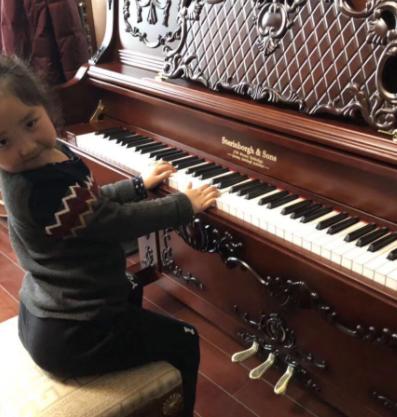 斯坦伯格钢琴练习