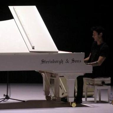 斯坦伯格钢琴表演