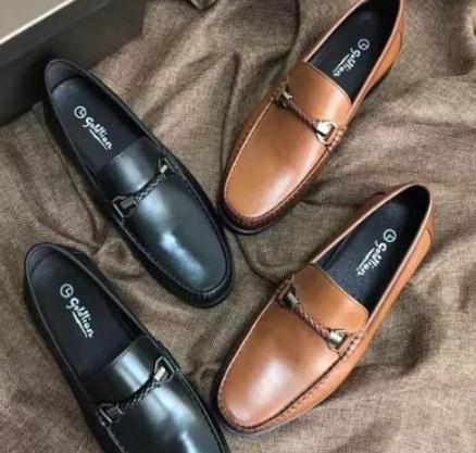 金利来男鞋多种颜色