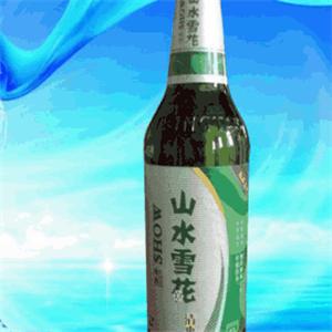三泉啤酒加盟