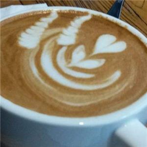 CoffeeVellaMo沫咖啡醇香