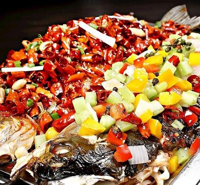 V5烤魚好吃