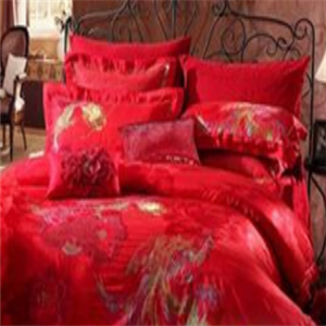 紅綿家紡品牌