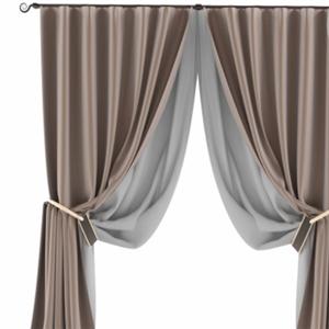 皇庭成品窗簾特色