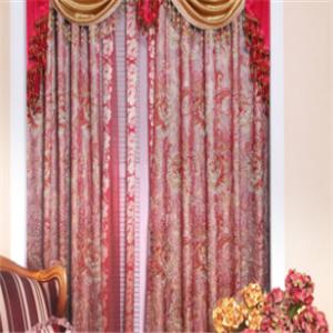 皇庭成品窗簾特點
