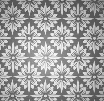 LivingStyle里斯戴爾壁紙花朵
