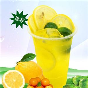 茶麦chamax柠檬