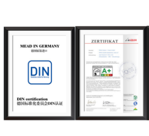 德国fema艺术涂料认证
