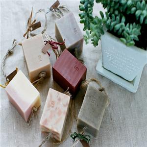 贝娅媗手工肥皂手工