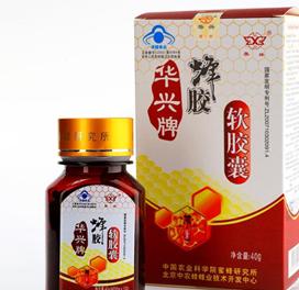 华兴蜂蜜加盟