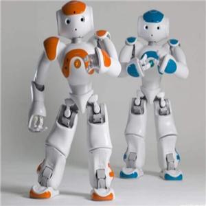 乐喜机器人教育智能