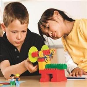 乐喜机器人教育学习