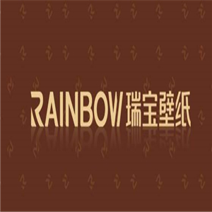 Rainbow瑞宝壁纸加盟