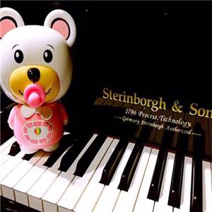 乐音琴行钢琴